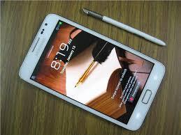 Cara Flashing Samsung Galaxy Note SHV-E160S Bootloop & Restart