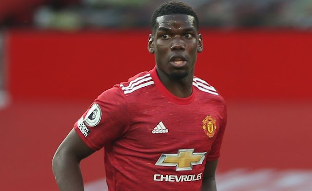 Good News? Manchester United Extend Paul Pogba's Contract