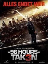 96 hours taken 3 stream kinox