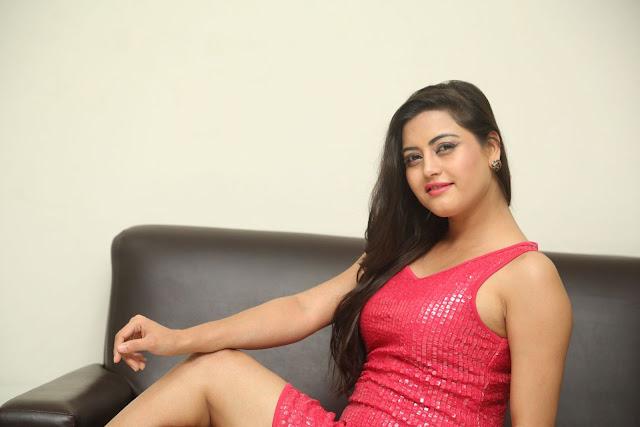 Shipra Gaur At Pisachi 2 Success Meet Event Gallery