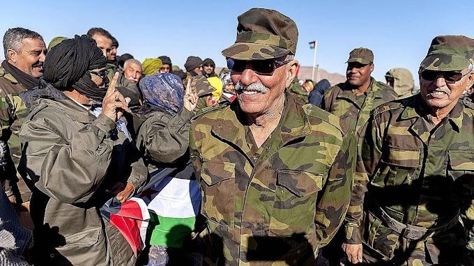La Audiencia Nacional cierra la causa abierta contra el líder del Frente Polisario.