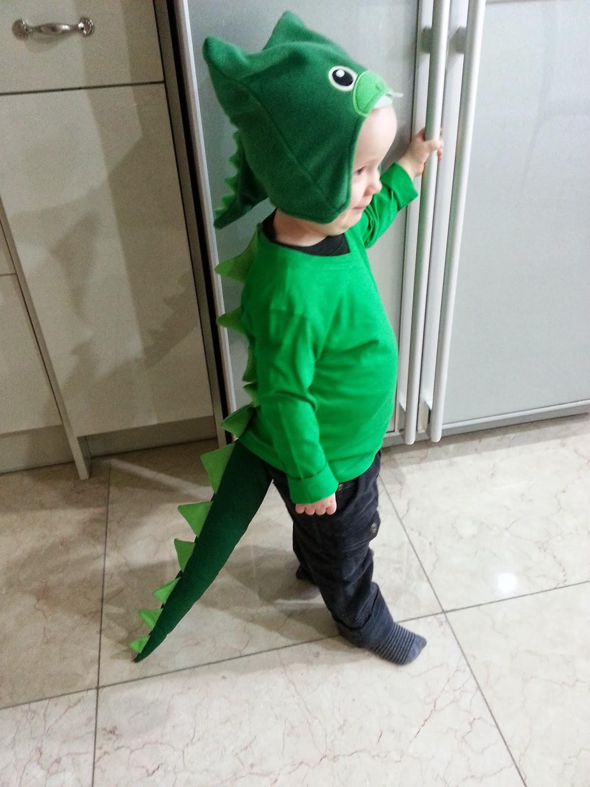 kostüme kinder selber machen