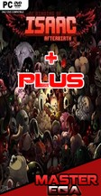 The Binding of Isaac Afterbirth + Plus PC Full