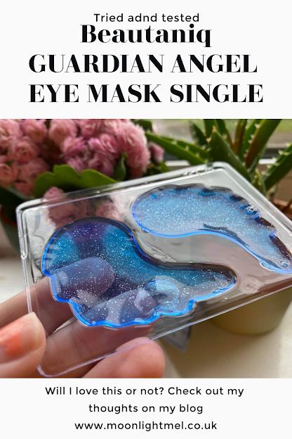 Beautaniq Beauty Guardian Angel Revitalising Eye Gels
