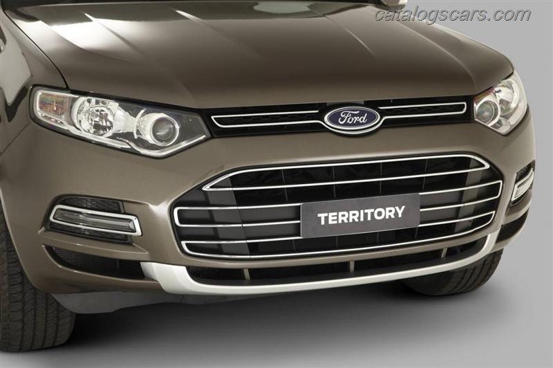 صور سيارة فورد تيريتورى 2014 - اجمل خلفيات صور عربية فورد تيريتورى 2014 - Ford Territory Photos Ford-Territory-2012-22.jpg