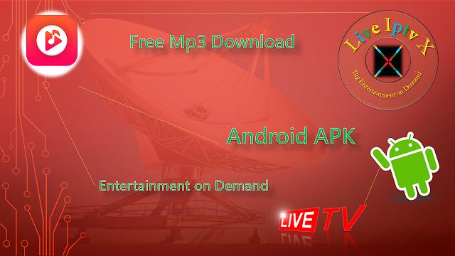 Free Mp3 APK