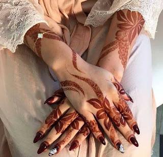 صور حنا يوم الفرح للعروسة