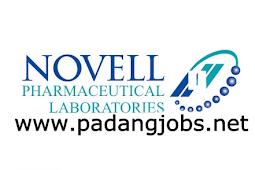 Lowongan Kerja Padang: PT. Novell Pharmaceutical Laboratories Maret 2018