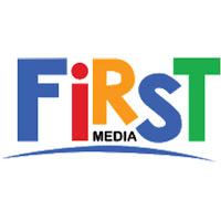 Tumbler Daytona  First Media