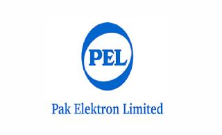 amna.haider@pel.com.pk - PEL Pak Elektron Limited Jobs 2021 in Pakistan