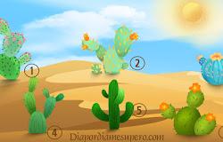 🌵 Test: Elige un Cactus y descubre qué dice tu voz interior