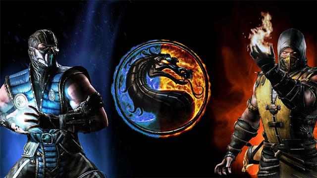 Jugador en torneo de  MK 11 hackea a sus oponentes para mantenerse líder.