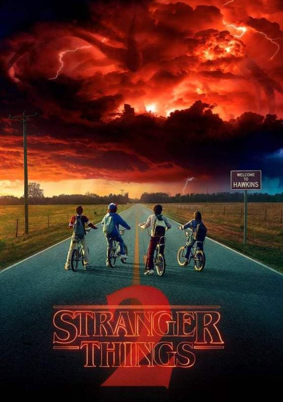 Stranger Things Season 3 Hindi Dubbed 720p Complete