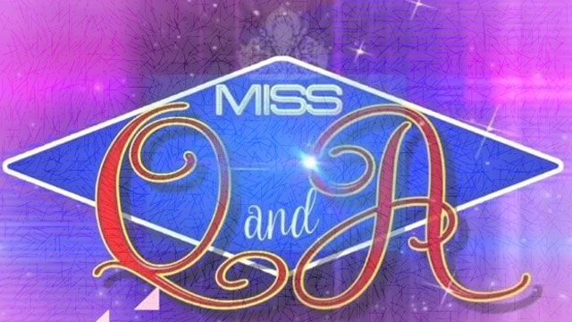 Watch It's Showtime Miss Q and A #ShowtimeiLove8 Miss September 8, 2017