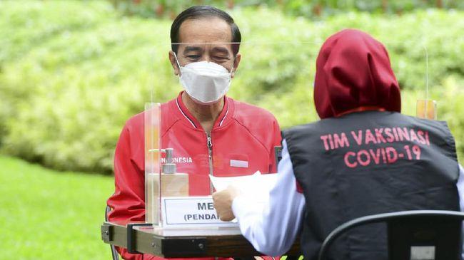 Angka Kematian Tinggi, IDI Singgung Klaim Jokowi Berhasil Kendalikan Covid