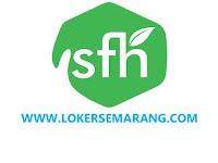 Loker Pabrik Makanan dan Minuman di CV Sinarfood Healthindo Sukoharjo