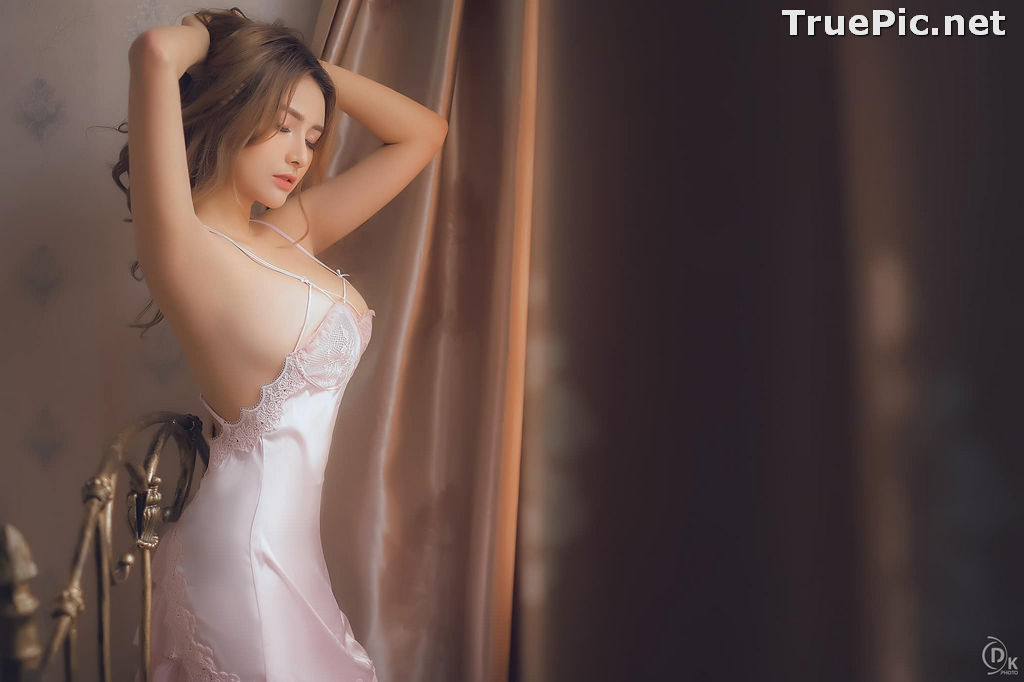Image Vietnamese Hot Girl - Nguyen Thi Phi Yen - Sexy Beauty Of DJ Girl - TruePic.net - Picture-10