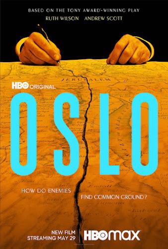 Oslo (Web-DL 1080p Dual Latino / Ingles) (2021)