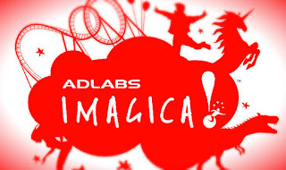Adlabs promoter sells 2.50 share holding, stock down