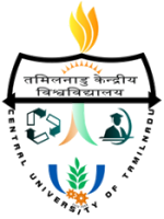 Central University Of Tamilnadu Recruitment
