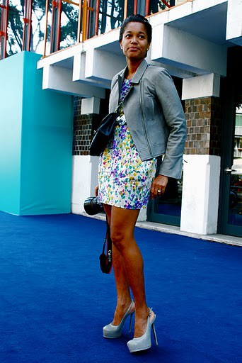 Tamu Mcpherson Blog.Salute To Style Tamu Mcpherson The Beauty Method