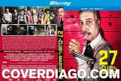 27: El club de los malditos - Bluray