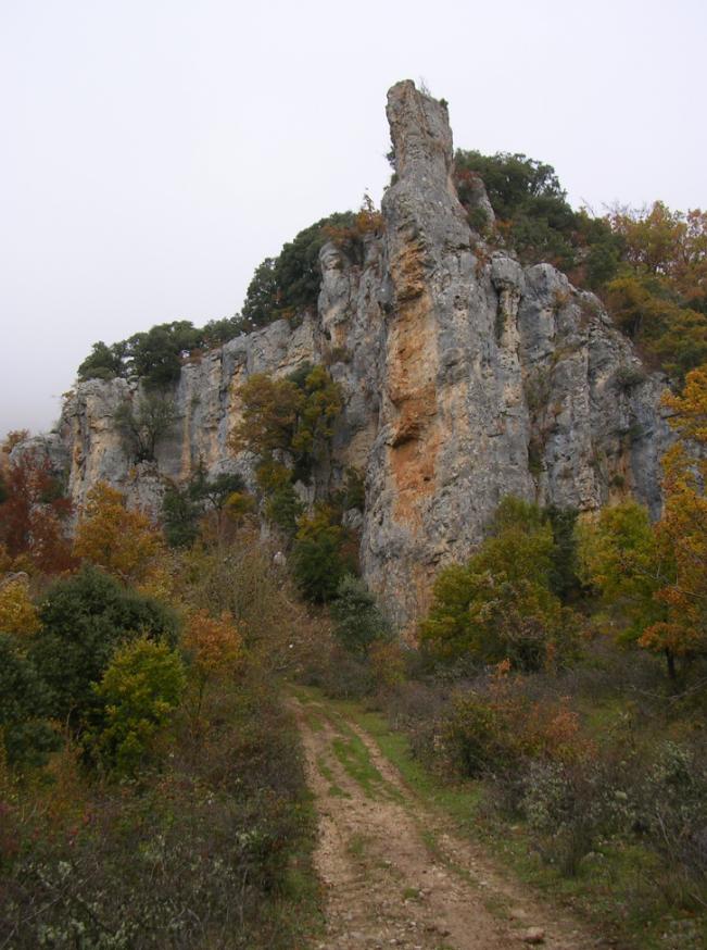Hoya de Huidobro
