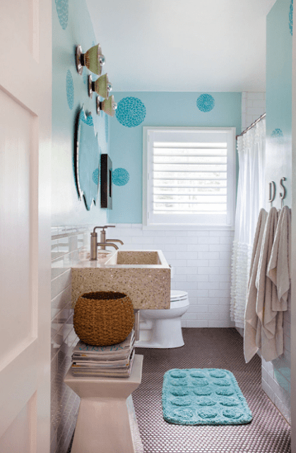 Tips Small Bathroom Remodel Ideas