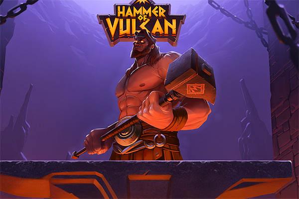 Main Gratis Slot Hammer of Vulcan (Quickspin)
