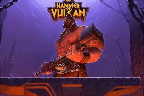 Main Slot Gratis Hammer of Vulcan (Quickspin) | 95.81% RTP