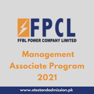 FPCL Management Associate Program 2021