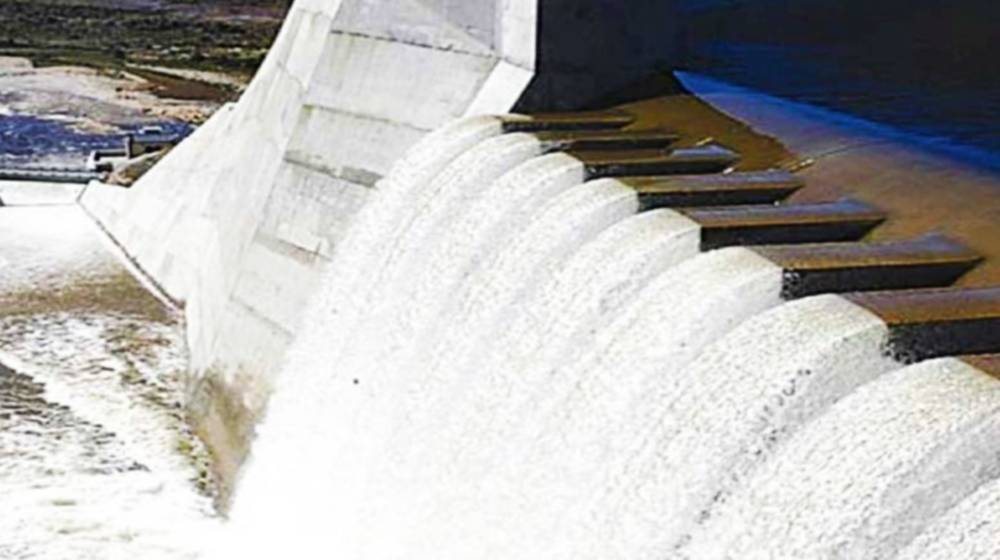 1.91 Billion Deducted From Noulong Dam