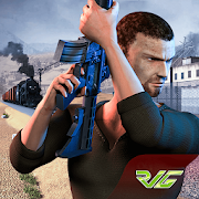 Contractor: The Sharp Delta IGI Shooter Unlimited Cash MOD APK