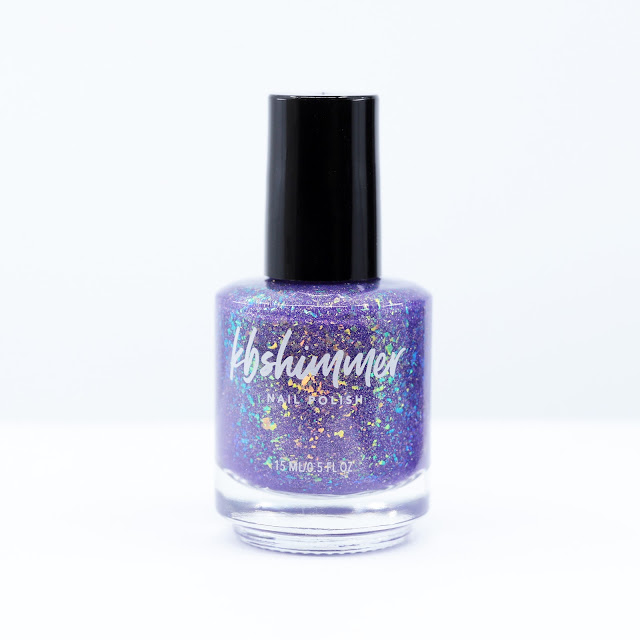 KBShimmer Coulda Had a Bad Witch