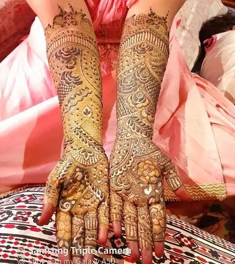 gorgeous-full-hands-mehndi-design-for-brides