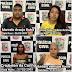Polícia Civil do Ceará prendeu os quatros envolvidos no latrocínio, que vitimou um sanfoneiro, em um bar em Fortaleza/Ce.