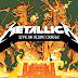 Metallica prezentuje koncert z Irlandii i zapowiada więcej!