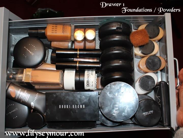 Helmer Storage Cabinets Drawer 1