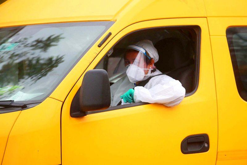 Transvip ofrece 300 cupos de trabajo para furgones escolares con chofer