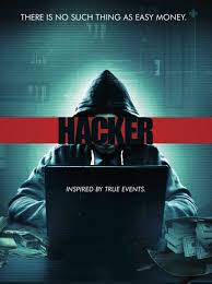 Download Hacker (2016) Movie Dual Audio Hindi 720p BRRip