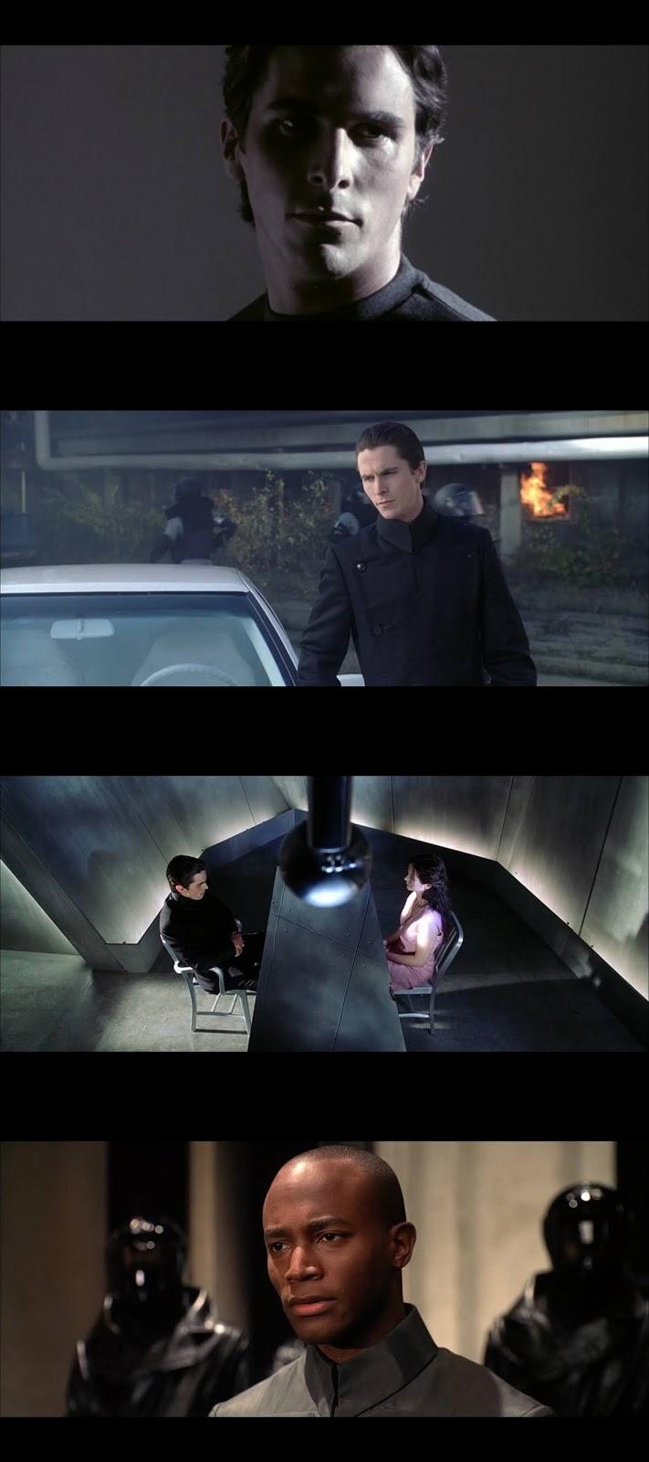 Equilibrium HD 1080p Latino (2002)