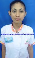 Istiyowati Baby Sitter Babysitter Perawat Pengasuh Suster Anak Bayi Balita Nanny