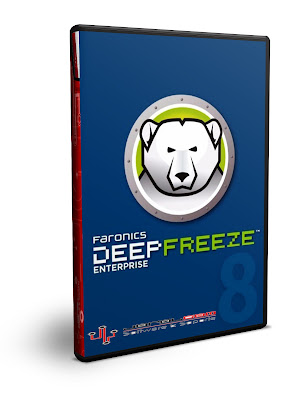 Faronics Deep Freeze Enterprise 8.31