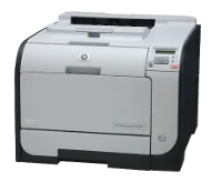 HP Color LaserJet CP2025n Printer Driver Download Update