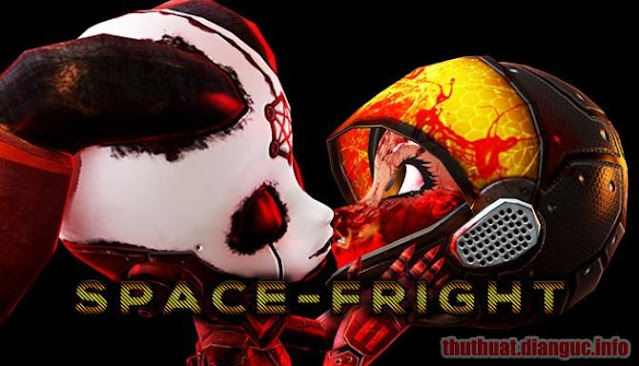 Download Game SPACE-FRIGHT Full Crack
