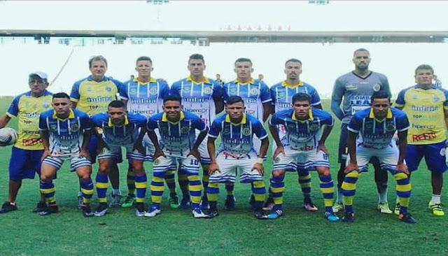 Horizonte enfrenta o Caucaia para chegar nas quartas de finais da Fares Lopes.