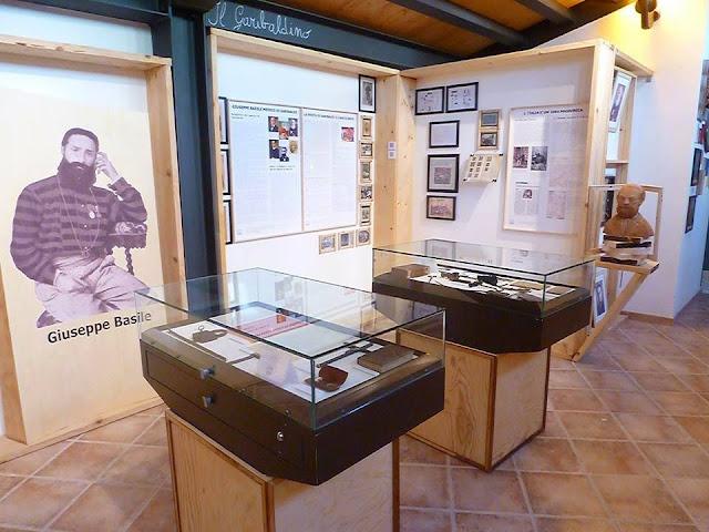 Museo #MeTe - Siculiana