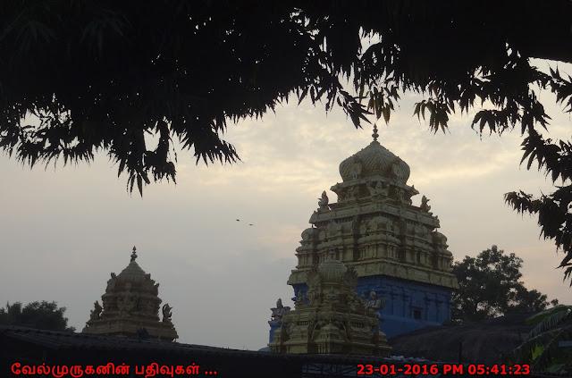 Singaperumal Kovil - Narasimha Temple