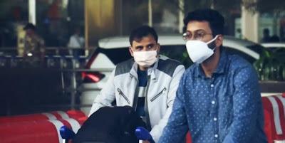 आ गया अब हंता वायरस, चीन में हुआ इस से एक शख्स की मौत