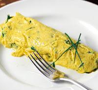 Omelette Francesa